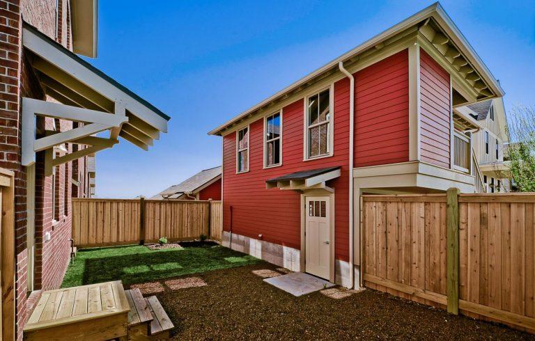 Gentle density: Making neighborhoods transit-ready